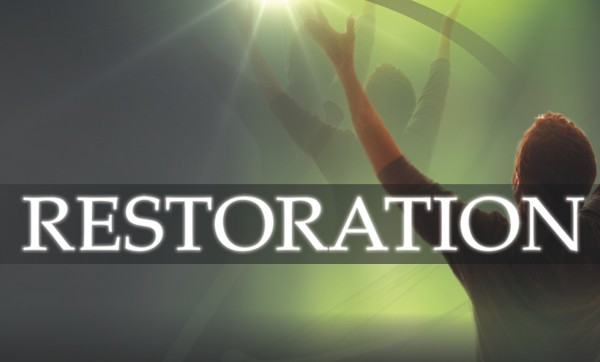 """Deadly Restoration"""